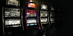 help of online slot game