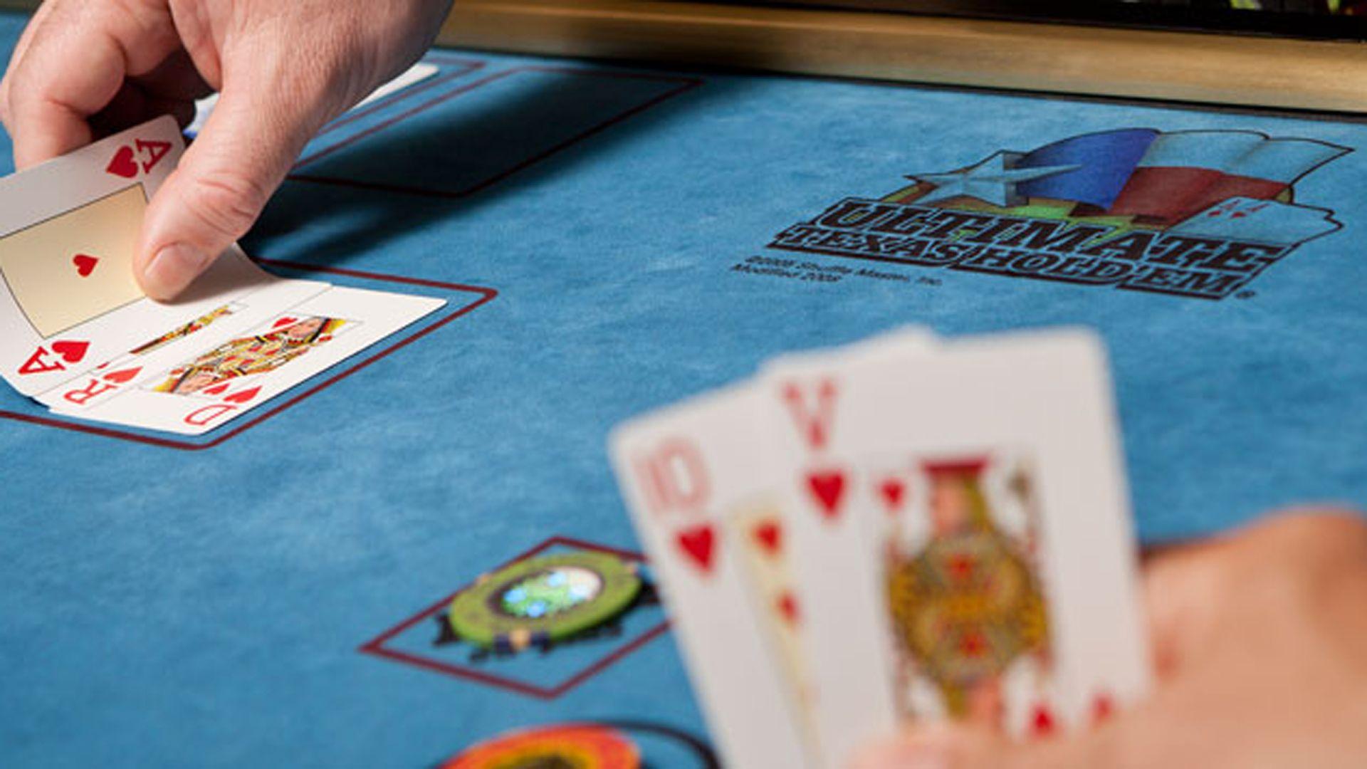 Online Casinos to Win Real Money