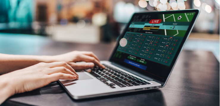 sports betting in singapore