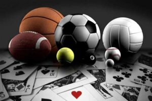Experts in Sports Betting